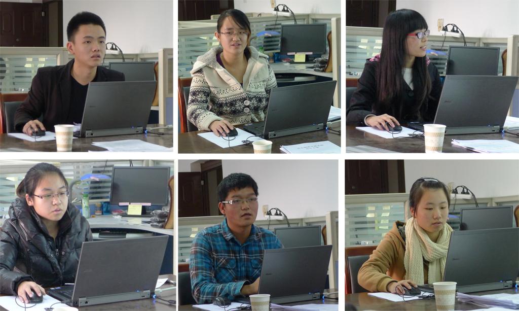 杯 第四届全国大学生物流设计大赛重庆工商大学校内选拔赛成功举行